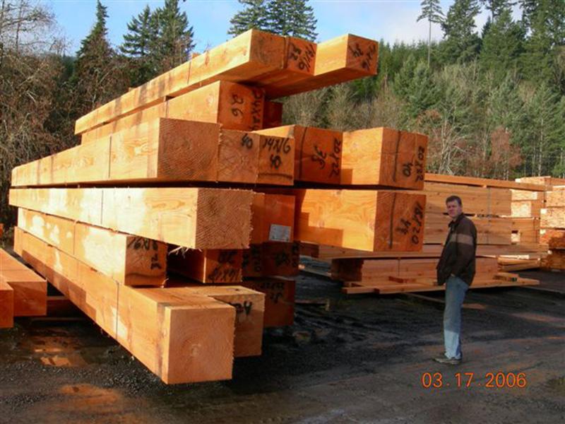 Doug Fir Patrick Lumber